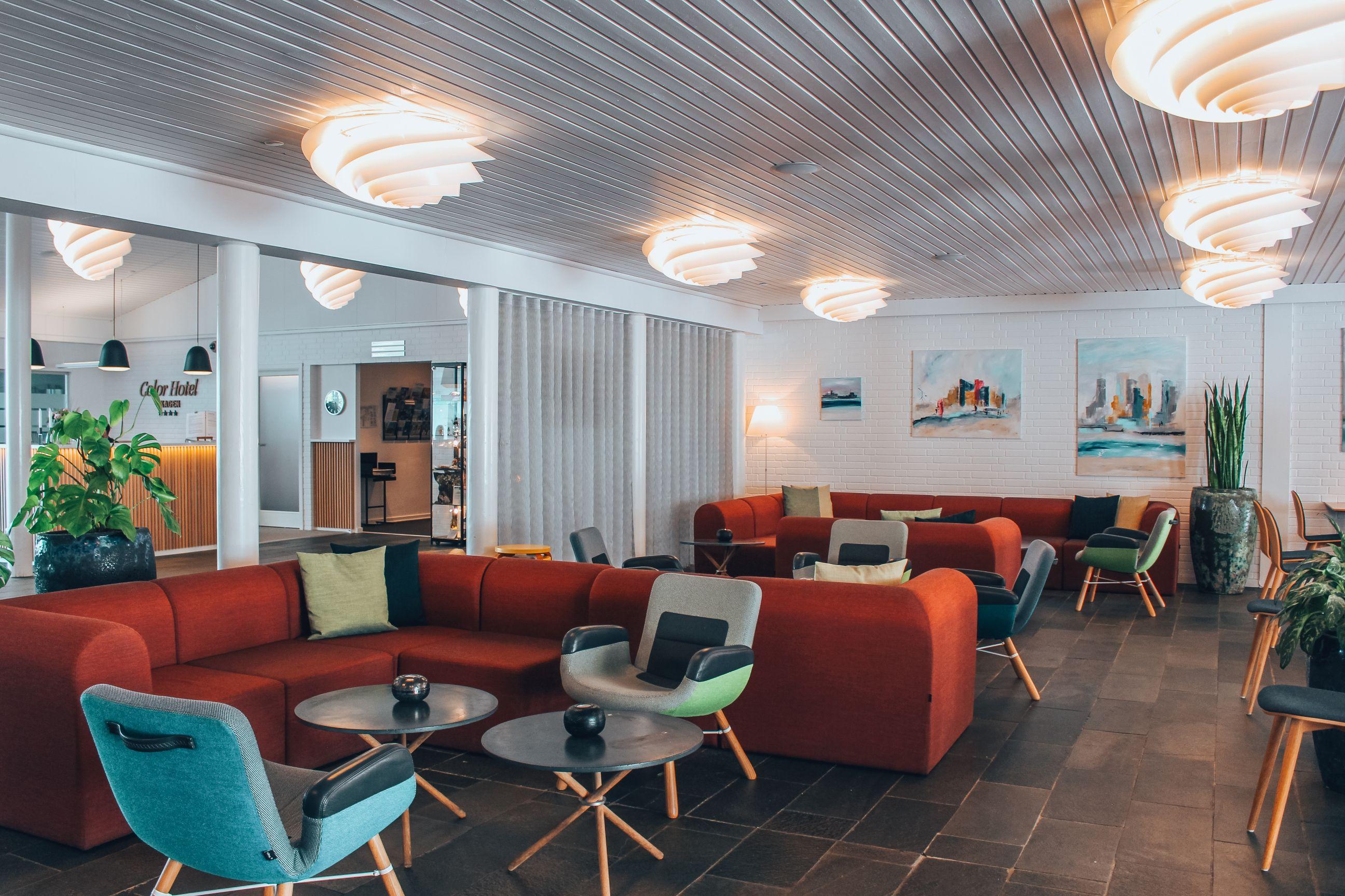Color Skagen Hotel