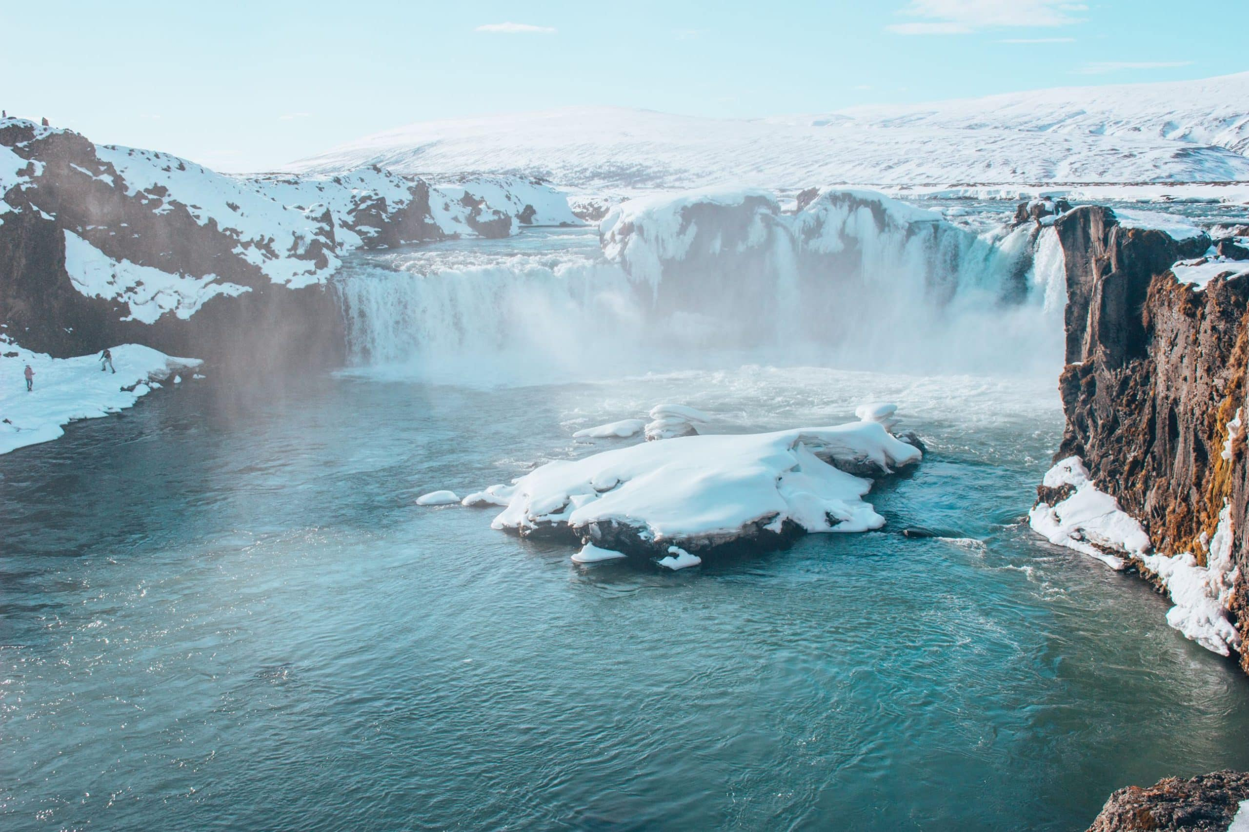 7 amazing waterfalls in Iceland | My Passport Abroad