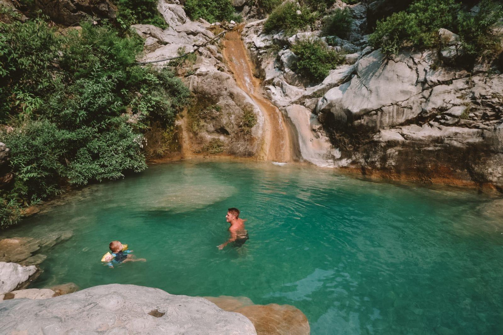 Shumber waterfall, Pakistan | My Passport Abroad