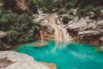 Shumber Waterfall, Pakistan, My Passport Abroad