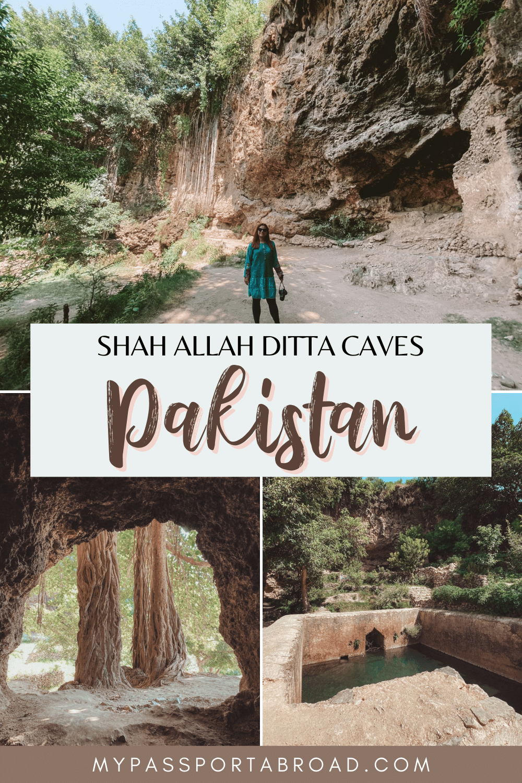 Shah Allah Ditta Caves_My Passport Abroad